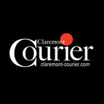 Claremont Courier logo
