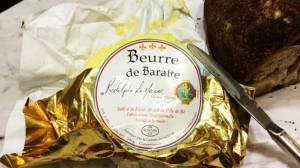 photo of french butter